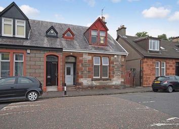 Thumbnail 3 bed end terrace house for sale in Nursery Street, Kilmarnock, East Ayrshire