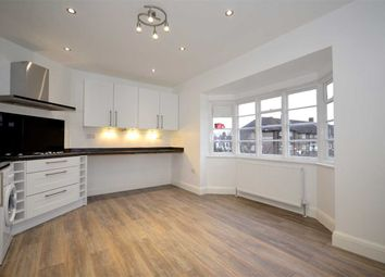 Thumbnail 3 bed flat to rent in Ossulton Way, London