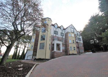 Thumbnail 2 bed flat for sale in Llys Janet, Green Hill, Old Colwyn, Colwyn Bay