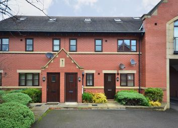 Thumbnail 2 bed flat to rent in Alexander Court, Meir Road