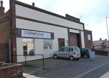 Thumbnail Retail premises for sale in The Conge, Great Yarmouth