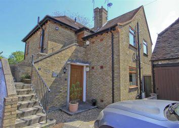 Thumbnail 3 bed flat for sale in Cedars Court, Vine Lane, Hillingdon