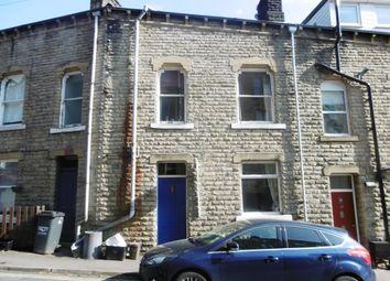 Thumbnail 3 bed terraced house for sale in Hangingroyd Road, Hebden Bridge