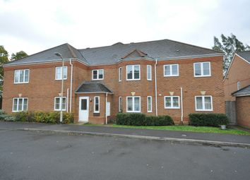 Thumbnail 2 bed flat for sale in Little Horse Close, Earley, Reading