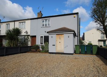 Thumbnail 3 bed detached house for sale in Greeno Crescent, Shepperton