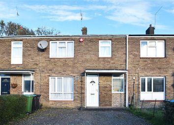 Thumbnail 3 bed terraced house for sale in Saturn Way, Hemel Hempstead, Hertfordshire