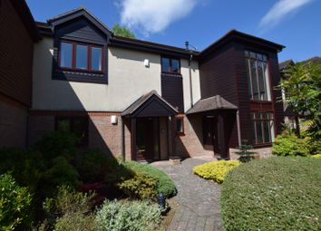 Thumbnail 2 bed flat to rent in Bernards Gate, Lavant Road, Chichester