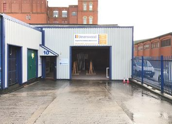 Thumbnail Light industrial to let in Unit 10, Mills Hill Trading Estate, Mills Hill Road, Middleton, Manchester