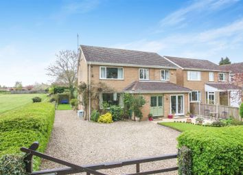 Thumbnail 4 bed detached house for sale in Wilfholme Road, Kilnwick, Driffield