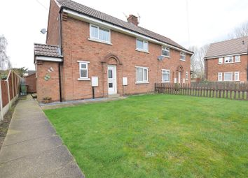 Thumbnail 3 bed semi-detached house for sale in Ings Lane, Hibaldstow
