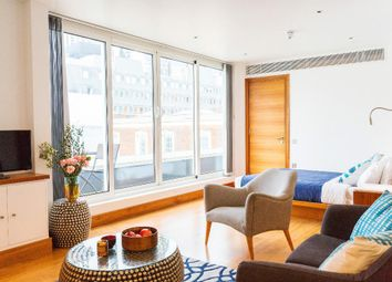 Thumbnail 1 bed flat to rent in Crutched Friars, London
