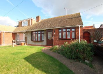 Thumbnail 2 bed semi-detached bungalow for sale in Clare Drive, Herne Bay