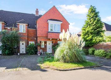3 bed terraced house for sale in Pyrford, Surrey GU22