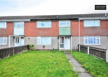 Thumbnail 3 bed property for sale in Bader Close, Grimsby
