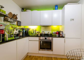 Thumbnail 1 bed flat for sale in Queensbridge Road, Haggerston, London