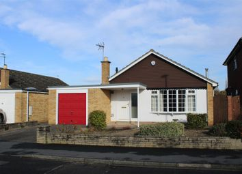 Thumbnail 3 bed detached bungalow to rent in Avon Drive, Huntington, York