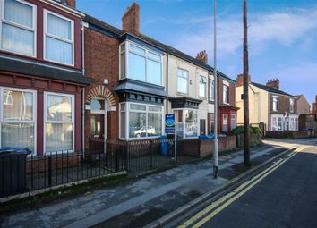 Thumbnail 2 bedroom terraced house to rent in De Grey Street, Hull