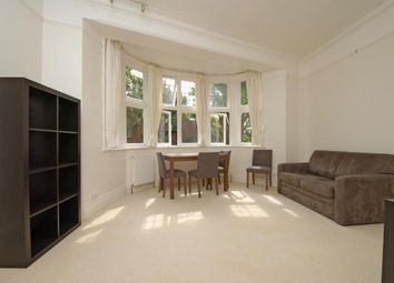 Thumbnail 1 bed flat for sale in Rosecroft Avenue, Hampstead