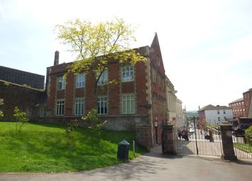 Thumbnail Studio for sale in North Gate House, Northernhay Gate, Exeter