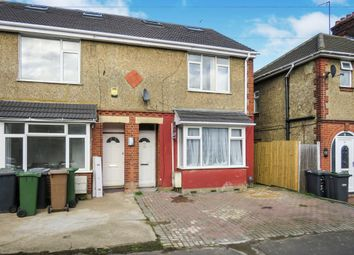 3 bed end terrace house for sale in Newark Road, Luton LU4