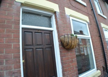 Thumbnail 3 bed terraced house to rent in Reeves Road, Derby