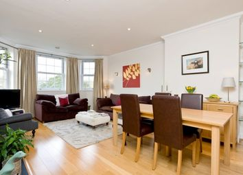 Thumbnail 2 bed flat to rent in Chapman Square, London