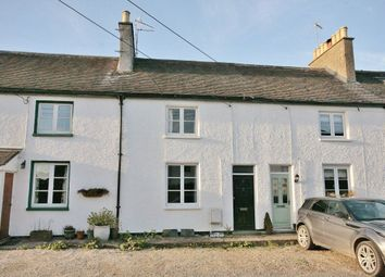 Thumbnail 2 bed cottage to rent in St. Johns Row, Long Wittenham, Abingdon