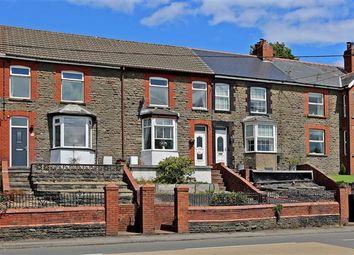 Thumbnail 3 bed terraced house for sale in Alexandra Terrace, Llantwit Fardre, Pontypridd