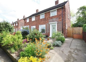 Thumbnail 2 bed semi-detached house for sale in Half Mile Lane, Bramley