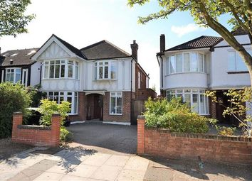 Thumbnail 5 bed property to rent in Baronsmede, London