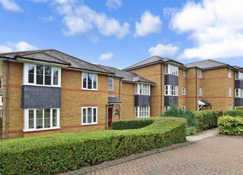 Thumbnail 1 bed flat for sale in Oakhill Road, Sutton, Surrey