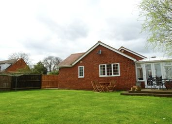 Thumbnail 3 bed bungalow to rent in Kings Road, Southminster