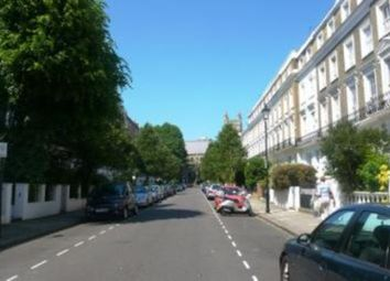 Thumbnail Studio to rent in Kildare Terrace, London