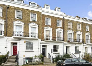Thumbnail 5 bed maisonette for sale in Stratford Villas, London