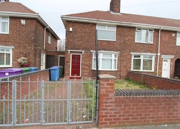 Thumbnail 3 bed town house to rent in East Prescot Road, Knotty Ash, Liverpool