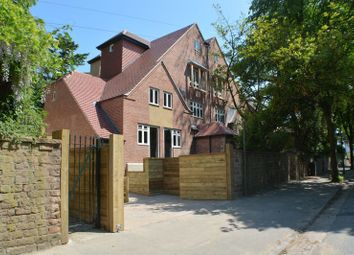 Thumbnail 3 bedroom property for sale in Harrington Drive, Nottingham
