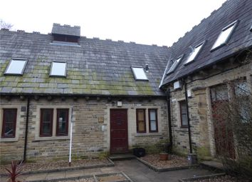 Thumbnail 2 bed flat to rent in Bankfield Yard, Boothtown, Halifax