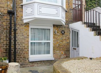 Thumbnail 2 bed maisonette for sale in Victoria Road, Ramsgate