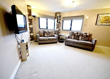 Thumbnail 2 bed flat to rent in Cottage Road, London