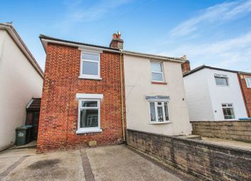 Thumbnail 2 bedroom semi-detached house for sale in Park Road, Southampton