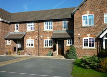 Thumbnail 2 bed property to rent in Henley Drive, Oswestry