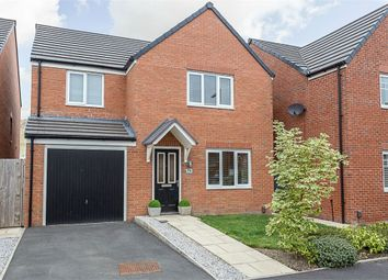 Thumbnail 4 bed detached house for sale in Harrier Close, Lostock, Bolton