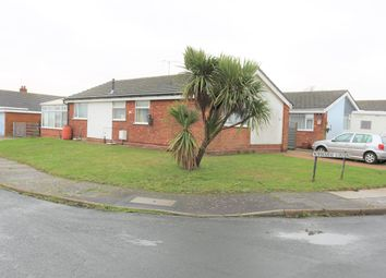 3 bed detached bungalow for sale in Newbourne Gardens, Felixstowe IP11