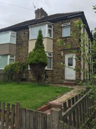 Thumbnail 3 bed semi-detached house for sale in Henley Grove, Bradford
