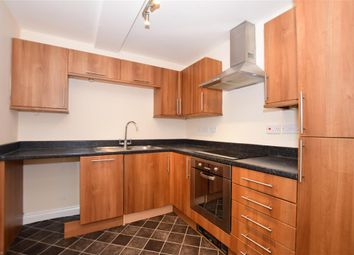 Thumbnail 2 bed flat for sale in Tufton Street, Ashford, Kent