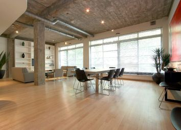 Thumbnail 2 bed flat for sale in Paramount Building, 206-212 St. John Street, London