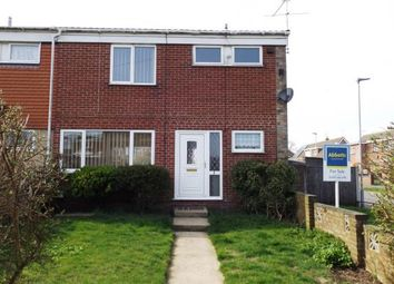 Thumbnail 3 bed end terrace house for sale in Gorleston, Great Yarmouth, Norfolk