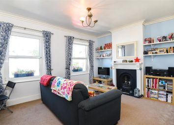 Thumbnail 1 bed flat for sale in Wellfield Road, London