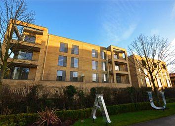 Thumbnail 2 bed flat to rent in Seekings Close, Trumpington, Cambridge, Cambridgeshire