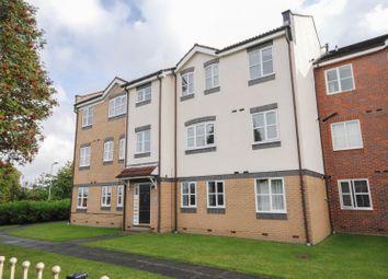 Thumbnail Flat to rent in The Riverside, Hebburn